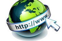 Pengertian Web, Sejarah Web dan Cara Kerja Web