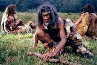 pengertian zaman prasejarah dan pembagian zaman prasejarah