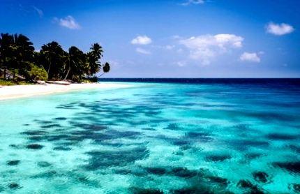 Pengertian dan Kandungan Laut Lengkap