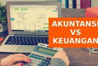 Perbedaan Akuntansi Biaya dengan Akuntansi Keuangan