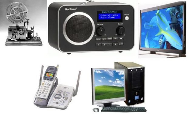 Sejarah Perkembangan Teknologi Informasi Komunikasi (TIK)