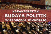 16 Pengertian Budaya Politik Menurut Para Ahli