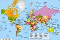 6 Pengertian Peta Menurut Para Ahli