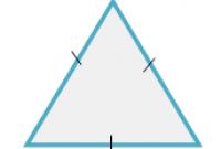 Cara Menghitung Rumus Luas Segitiga dan contoh soal Luas Segitiga