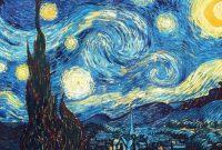 Pengertian Seni Rupa 2 Dimensi dan Contohnya