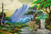 Pengertian Seni Rupa Murni dan Contoh Seni Rupa Murni