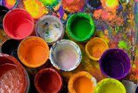 Pengertian Seni Rupa Terapan dan Contoh Karya Seni Rupa Terapan