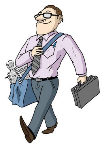 Contoh dan Cara Membuat Surat Keterangan Kerja