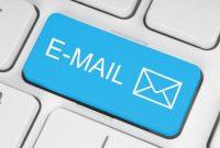 Contoh dan Cara Membuat Surat Lamaran Kerja Via Email