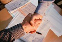 Contoh dan Cara Membuat Surat Perjanjian