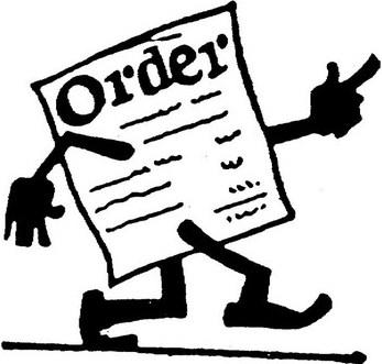Contoh dan Cara Membuat Surat Pesanan