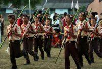 Pengertian pramuka serta Sejarah Pramuka di Dunia dan Indonesia