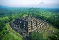 Sejarah Candi Borobudur dan Misteri Candi Borobudur