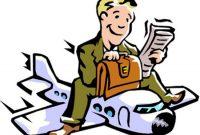 Contoh dan Cara Membuat Surat Dinas Resmi