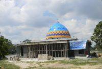 Contoh dan Cara Membuat Proposal Pembangunan Masjid