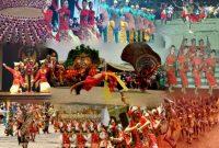 Definisi Kebudayaan Menurut Ilmu Antropologi dan Para Ahli