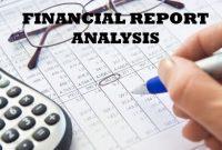 Pengertian Analisis Laporan Keuangan Serta Tujuan dan Manfaatnya