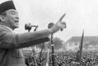 Pengertian Demokrasi Terpimpin Beserta Sejarah dan Pelaksanaannya