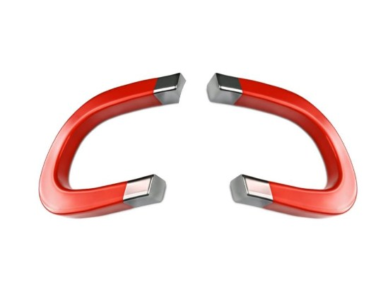 3 Cara Membuat Magnet Buatan Sederhana beserta Gambar dan penjelasannya