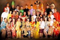 Nama Pakaian Adat di Indonesia 34 Provinsi