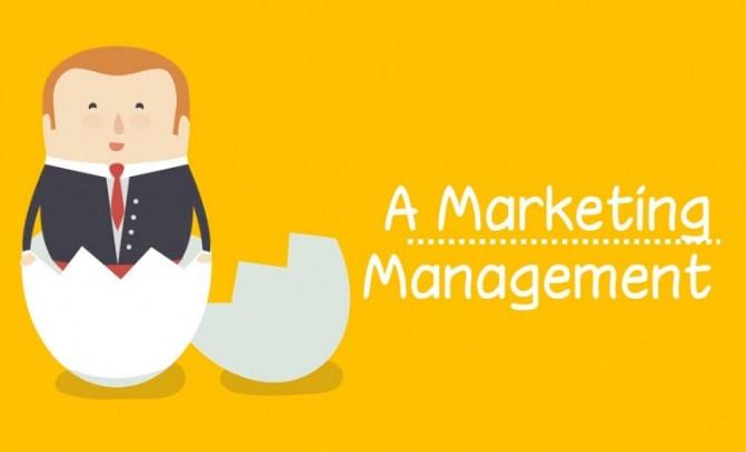 Pengertian, Konsep, dan Perencanaan Strategi Manajemen Pemasaran Menurut Para Ahli