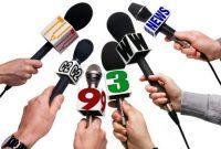 Pengertian, Tugas, Tujuan, Jenis Dan Kode Etik Wartawan Terlengkap