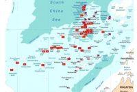 Batas Landas Kontinen, Laut Teritoial, Dan Zone Ekonomi Eksklusif