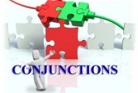 Pengertian, Ciri dan Contoh Kata Hubung Subordinatif