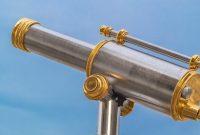 Pengertian, Fungsi, Bagian dan Jenis Teleskop