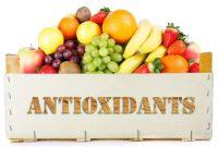 Pengertian, Jenis, Manfaat dan Sumber Antioksidan