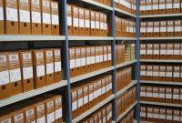 Pengertian, Jenis, Sistem Penyimpanan dan Prosedur Arsip