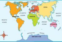 Pengertian dan Klasifikasi Samudra Beserta Proses Terbentuknya
