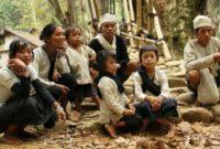 Definisi, Asal Usul, Kepercayaan, Bahasa dan Mata Pencaharian Suku Baduy
