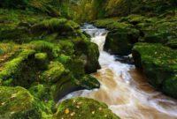 Pengertian Dan Jenis-Jenis Sungai Beserta Fungsinya