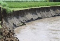 Pengertian Erosi Serta Metode Konservasi Tanah