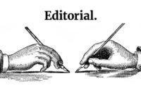 Pengertian, Fungsi, Manfaat dan Tujuan Teks Editorial