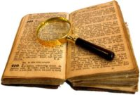 Pengertian, Macam - Macam dan contoh Historiografi