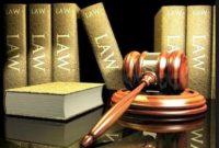 Pengertian Sumber Hukum (Internasional Dan Indonesia) Beserta Macamnya