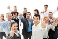 Pengertian, Tugas, Ciri dan Jenis Karyawan