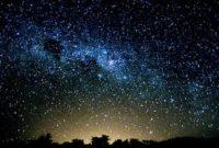 Pengertian dan Penamaan Bintang Beserta Karakteristiknya