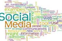 Perbedaan Antara Media Sosial dan Jejaring Sosial