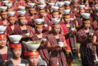 Sejarah, Bahasa, Kesenian, Kepercayaan dan Mata Pencaharian Suku Batak