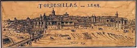 Tujuan Perjanjian Tordesillas Antara Portugis dan Spanyol