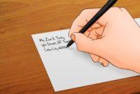 Pengertian, Fungsi, Jenis, dan Ciri Surat Serta Penggunaan Bahasanya