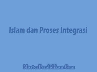 Islam-dan-Proses-Integrasi