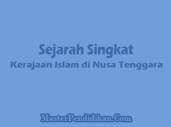 Sejarah-Singkat-Kerajaan-Islam-di-Nusa-Tenggara