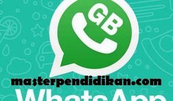 Instal dan Unduh GB WhatsApp Plus Yo Heymods v10.43.3