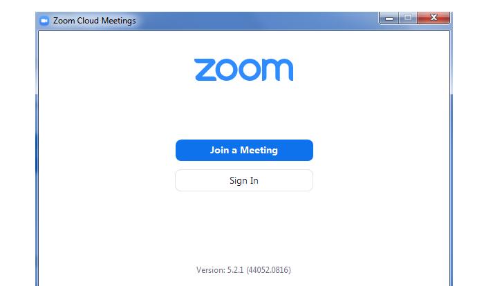 Cara Menggunakan Aplikasi Zoom di HP dan Laptop