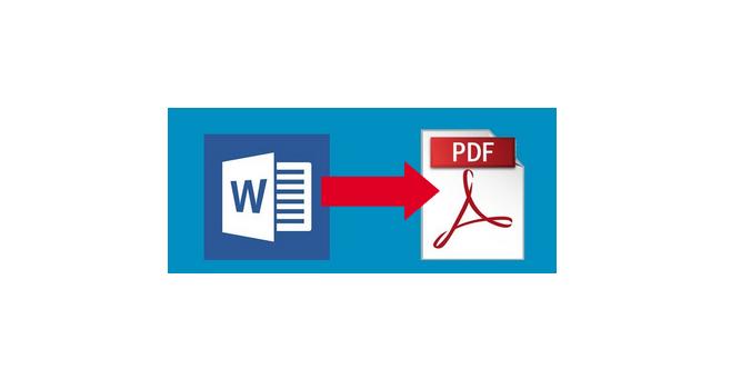 Cara Mengubah Format File DOCX DOC Ke PDF