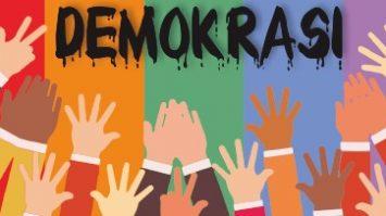 10 Pilar Demokrasi Pancasila Indonesia